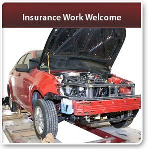 Auto Body Repair - Lafayette, LA - Fact-O-Bake Of Lafayette - Car Frame Repair - Free Estimates!