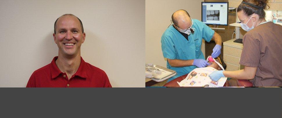 Bruk P. Weymouth, DDS | Great Falls, MT | Family Dental Center | 406-727-1006