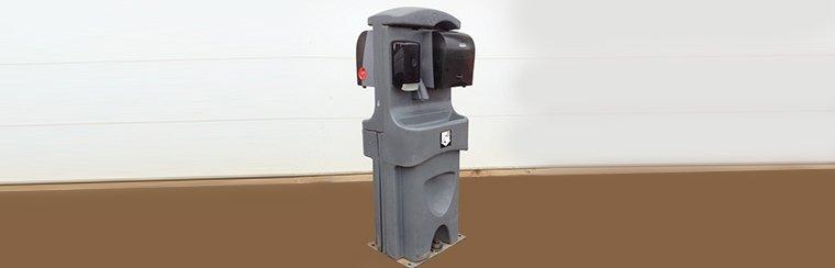 Dakota Portable Toilets