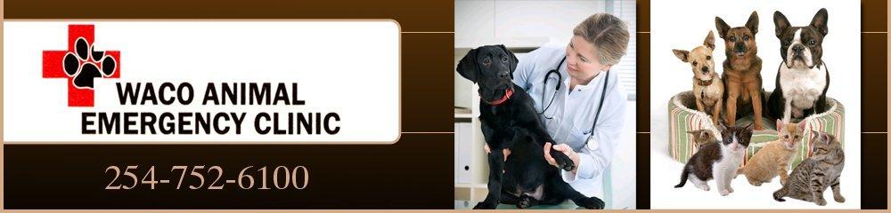 Animal Clinic - Waco, TX - Waco Animal Emergency Clinic