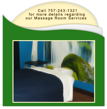 Massage Therapy - Yorktown, VA - Tao Qi Massage Therapy - Call 757-243-1321  for more details regarding our Massage Room services