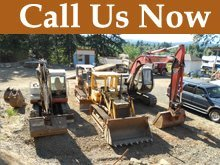 Excavating Company - Dallas, OR - Ole Bergman Excavating Inc