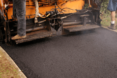 Mobile, AL - Precision Paving & Seal Coating - Photo Gallery