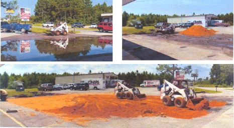 Testimonials - Mobile, AL - Precision Paving & Seal Coating