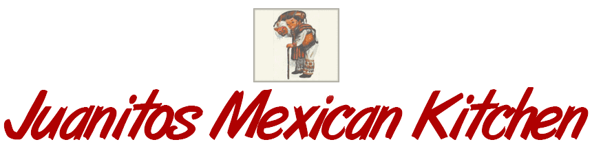 Juanitos Mexican Kitchen - Logo