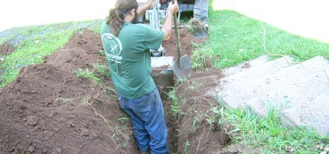 Excavating | Meriden, CT | A1 Quality Rooter, Sewer and Drain Cleaning  | 203-235-8504