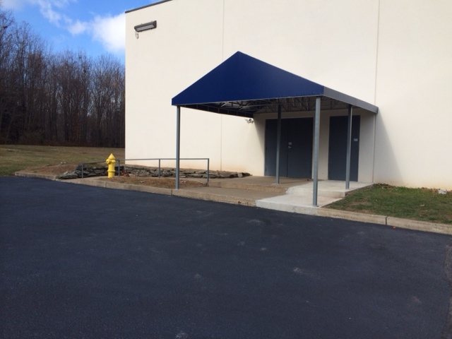 Reeves Awnings Photo Gallery | Mayfield, PA