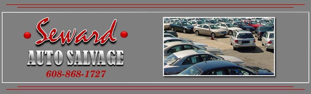 Auto Wreckers And Salvage - Milton, WI - Seward Auto Salvage