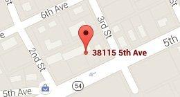 Access Beauty Salon - 38115 5th Ave  Zephyrhills, FL
