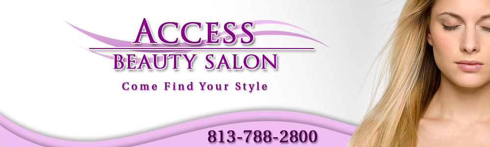Salon Zephyrhills, FL - Access Beauty Salon 813-788-2800