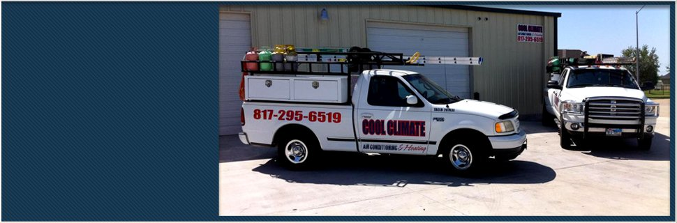 heating installation   Burleson, TX   Cool Climate Air Conditioning & Heating   817-295-6519