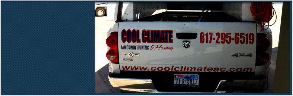 Cool Climate Air Conditioning & Heating | 101 NE McAlister Road
