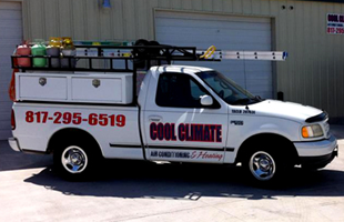 HVAC   Burleson, TX   Cool Climate Air Conditioning & Heating   817-295-6519