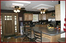 block foundation   Zanesville, OH   H-N-R Homes   740-452-4592