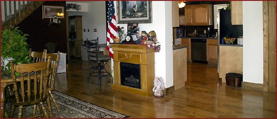 fireplace maintenance | Zanesville, OH | H-N-R Homes | 740-452-4592