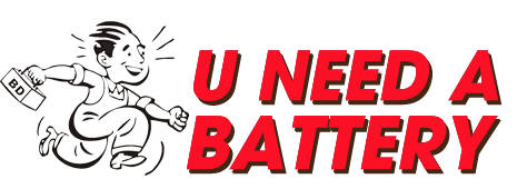 Batteries | Terrell, TX | U Need A Battery | 469-652-7828