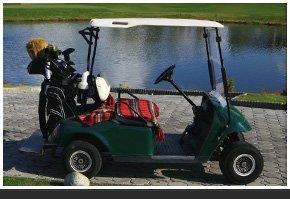 Golf carts | Terrell, TX | U Need A Battery | 469-652-7828