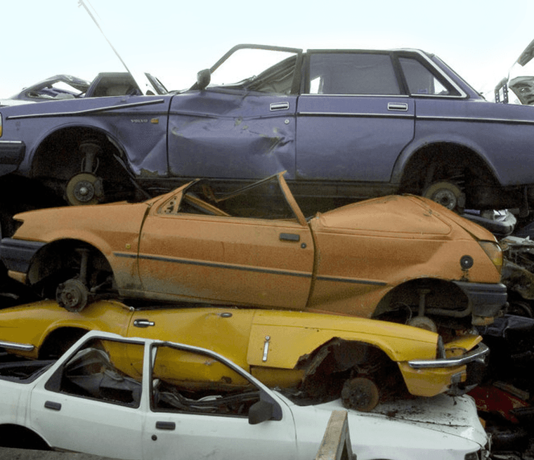 American Tow Force | Abandoned Car Sale | Pinellas Park, FL