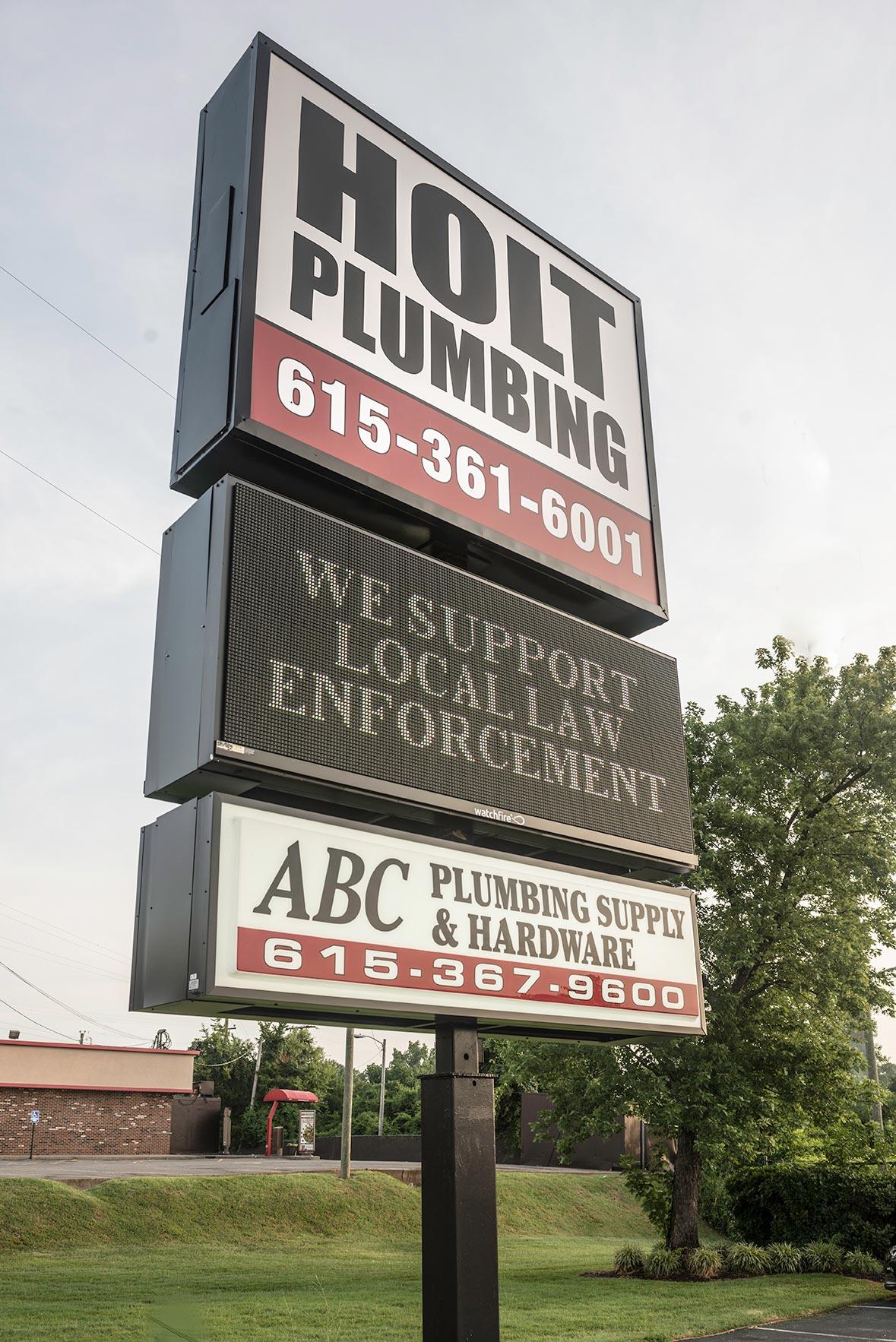 Holt Plumbing