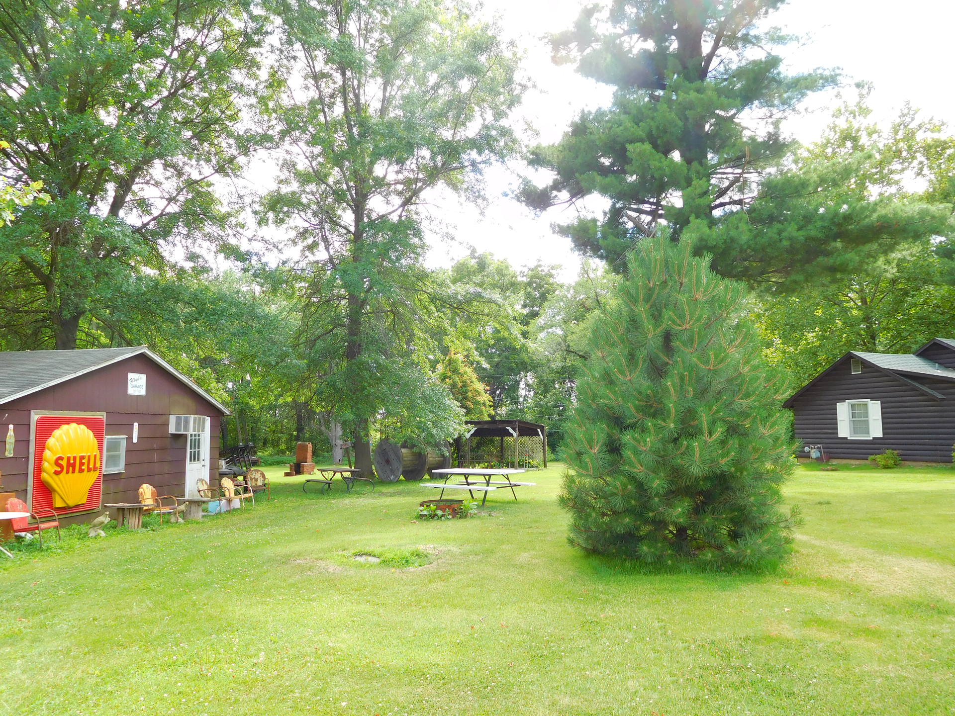 Come To A Relaxing Home Away From At Eagle Lodge RV Park