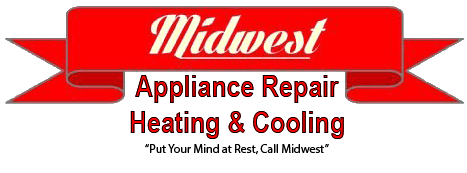 Midwest Appliance Repair Heating & Cooling LLC - Logo