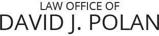 Law Office of David J Polan-Logo
