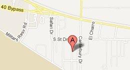 Paul's Lawn & Tree Service 510 Meadow Dr Hays, KS 67601