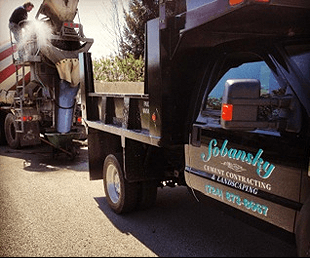 Sobansky Contracting - Washington, PA - Concrete Contractors