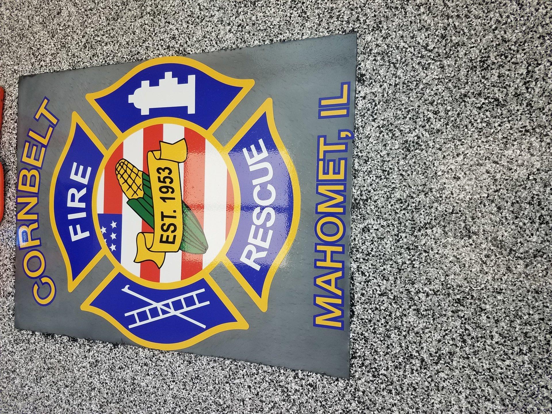 Cornbelt Fire Rescue