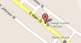 Morton Chapel, 911 E. Main Linn, MO 65051