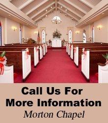 Chapel Service - Linn, MO - Morton Chapel - Chapel
