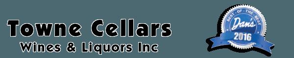 Towne Cellars Wines & Liquors