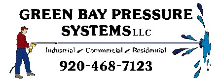 Green Bay Pressure Systems LLC - Logo