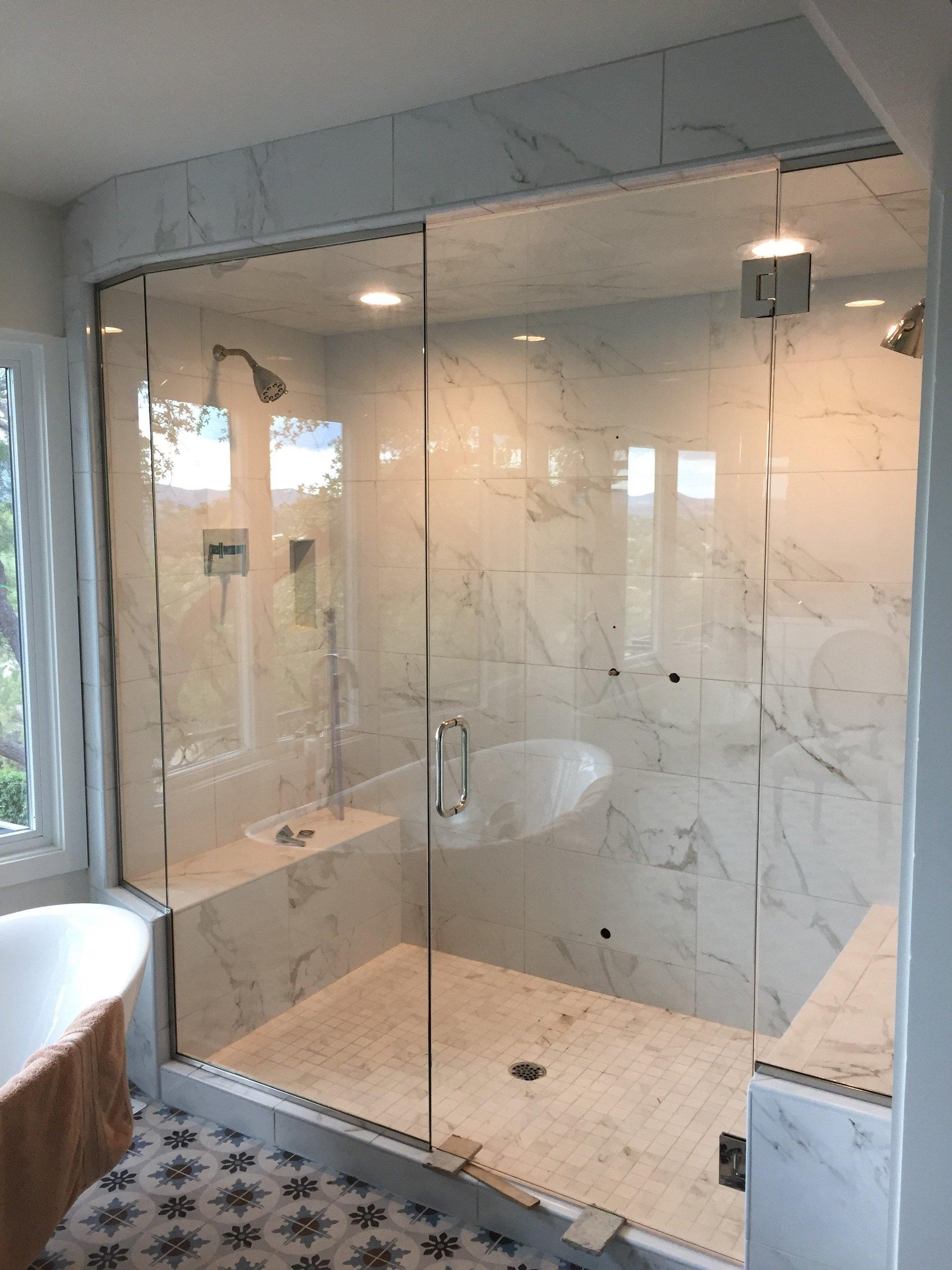 Shower Doors Bathroom Remodeling Prescott Az