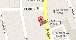 Main Street Seafood - 953 N Main St Vidor, TX 77662