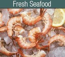Seafood Wholesale - Vidor, TX - Main Street Seafood