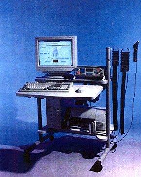Bioflex Laser Unit