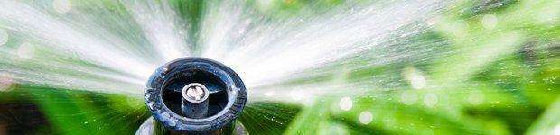 Irrigation Installations