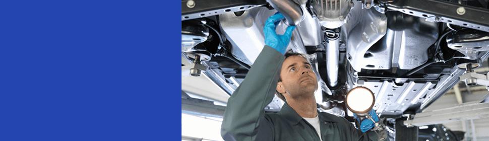 Auto Diagnose and Repairing