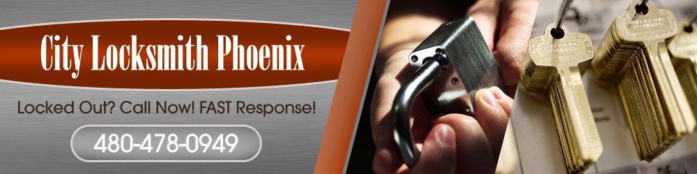 Locksmith service - Phoenix, AZ - City Locksmith
