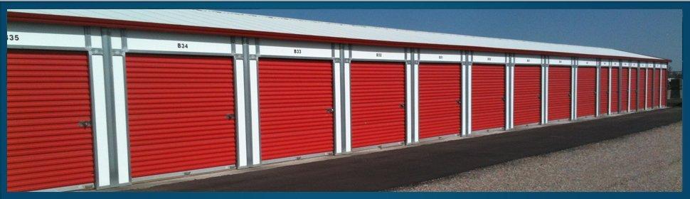 Airport Parking   Idaho Falls, ID   Skyline Storage   208-390-9142
