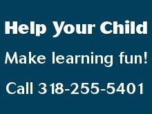 Child Care Services - Ruston, LA - Lincoln Total Community Action Inc