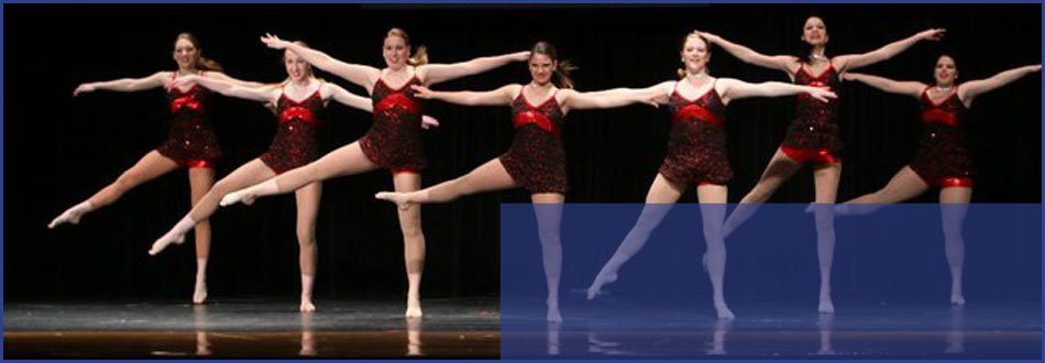 Dance Competition Teams | Liverpool, NY | Liverpool School Of Dance | 315-652-1875