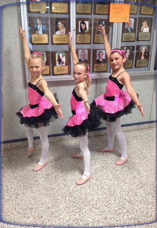 Dance Schools | Liverpool, NY | Liverpool School Of Dance | 315-652-1875