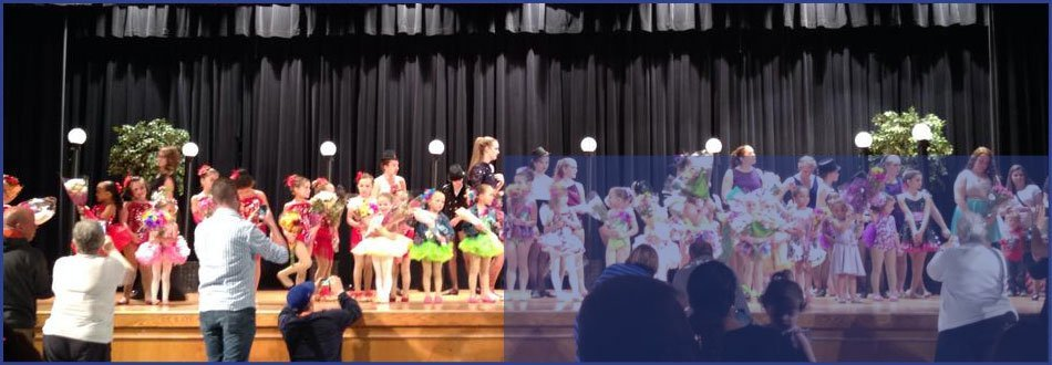 Ballet Lessons and Pointe Lessons | Liverpool, NY | Liverpool School Of Dance | 315-652-1875