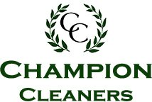Champion Cleaners - Logo