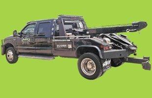 Transport  | Alvin, TX | Lawrence Wrecker Service | 281-968-8574