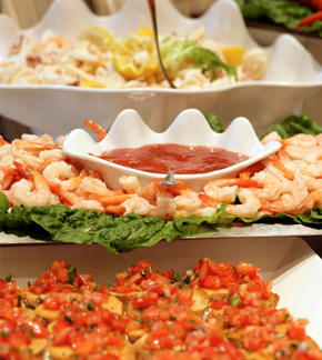 Catering Services - Kingston, NY - La Florentina