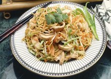 Chinese restaurant - Kalamazoo, MI - Hunan Gardens
