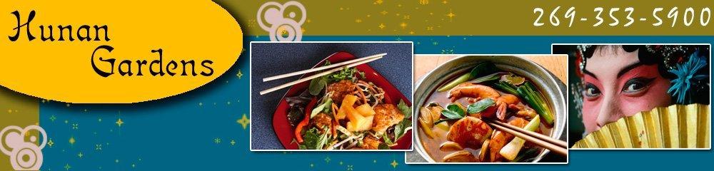 Chinese Restaurant Kalamazoo Mi Michigan Hunan Gardens